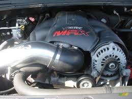 2006 Chevrolet Silverado 1500 Intimidator SS 6.0 Liter OHV 16 ...
