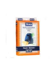 <b>Комплект пылесборников vesta filter</b> Vesta 8393605 в интернет ...