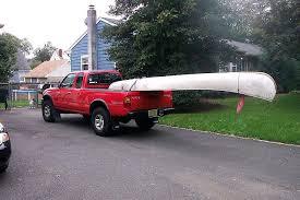 F150 Canoe Rack Pick Up Truck Rack For Canoe Or Kayak Such A Good ...