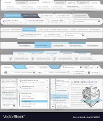 Free Menu Design Website Website Design Menu Navigation