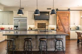 gilbert industrial farmhouse kitchen and game room