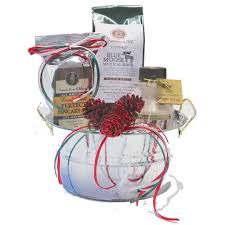 picture of morning breakfast gift bucket