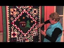 Let's Quilt #20: Helene's Quilts — Harwood Podcast & Let's Quilt #20: Helene's Quilts Adamdwight.com