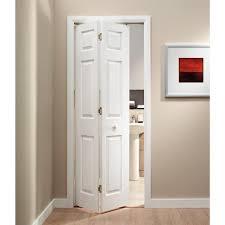 Woburn Grained Bi-Fold 1981x762mm - Bi-Fold Doors - Interior Timber Doors -