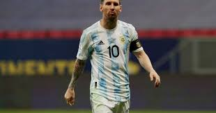 Maybe you would like to learn more about one of these? Copa America 2021 Final It S Messi V Neymar Argentina V Brazil Football News Al Jazeera