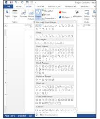 How To Create Invitations On Word How To Use Word To Create Holiday Cards And Other Projects