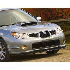 Genuine Subaru V-Limited Front Lip 2006-2007 WRX/STI   FastWRX.com
