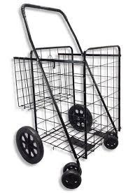 Portable Utility Cart With Wheels Utility Cart Pinterest