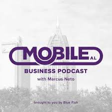 Rob Holbert & Ashley Trice with Lagniappe - The Mobile Alabama Business  Podcast | Listen Notes