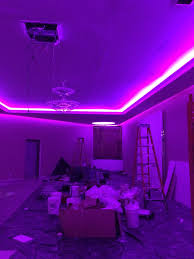 Black Light Led Strips For Cars Led Tape In Soffet Millions And Millions Of Colors Led