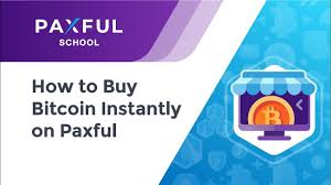 Get started with as little as rub 25, and you can pay with a debit card or bank account. Buying Cryptocurrency Paxful Help Center
