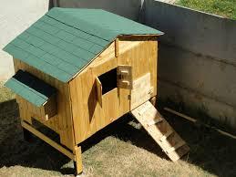 plan de poulailler gratuit du sur pilotis pour poules fait maison dsc06351