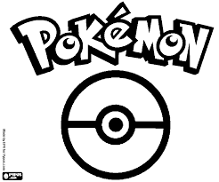 Small Picture Coloring Pages Pokemon Ball Printable mosatt