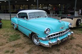 File:1954 Chevrolet Belair 2 door Hardtop (12492941534).jpg ...