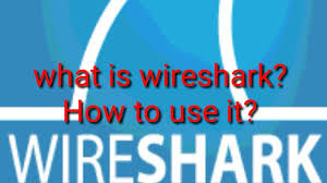 What Is Wireshark How To Use It Youtube