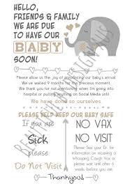 Birth Announcements Without Photos Rome Fontanacountryinn Com
