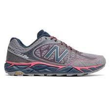 new balance trail running shoes womens. new balance leadville v3, grey with pink trail running shoes womens