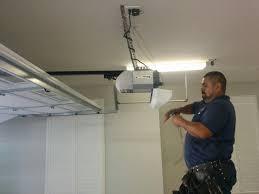 installing a garage door openergarage door opener installation service garage door opener on