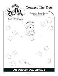 Sofia The First Coloring Page The First Coloring Pages To Print