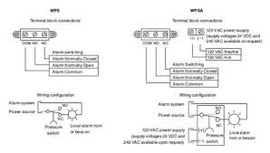pressure switch wiring diagram pressure wiring diagrams online