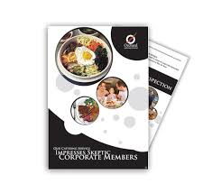 Hotel And Catering Service Flyer Templates