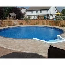 inground pools. 18\u0027 X 54\ Inground Pools D
