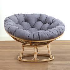 papasan cushion outdoor diy cover ikea chair pattern replacement cushions for furniture garden patio
