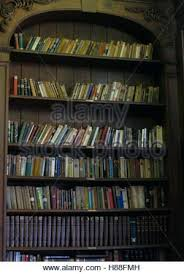 library book shelves wooden book shelves with old library books stock photo library bookshelf with rolling library book shelves