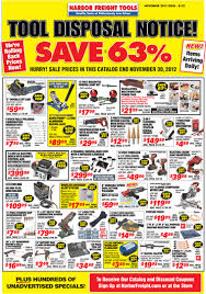 harbor freight hammer drill. tool disposal sale \u2013 huge savings! harbor freight hammer drill l
