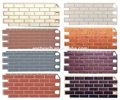kingston brick wall panel stone veneer faux panels explore walls stacked and more natural fireplace
