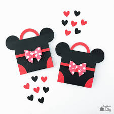 Minnie Mouse Pattern Magnificent Design