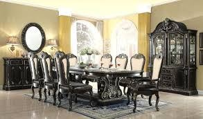 gothic dining table style 5 dining set with extensions in gothic dining tables gothic dining table