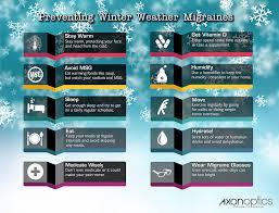 Cold Weather Migraines How To Prevent Winter Migraines