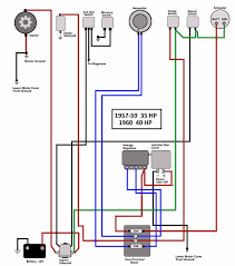 evinrude wiring diagram wiring diagrams cars