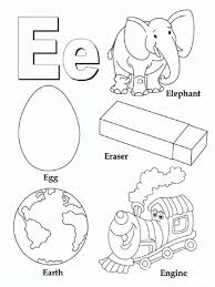 Free alphabet coloring pages, letter printables, cute animal images for coloring the alphabet, and colour in sheets have fun coloring! English Letters Coloring Pages For Studying The English Alphabet