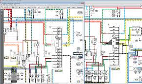 yamaha r wiring diagram image wiring 2001 yzf r1 wiring diagram 2001 auto wiring diagram schematic on 2005 yamaha r1 wiring diagram