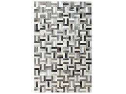 round grey area rug 5x8 rectangular