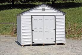 back yard sheds garages modular barns run in sheds shedrow