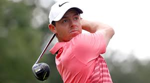 rory mcilroy shot a two under 68 in the third round at the bridgestone invitational