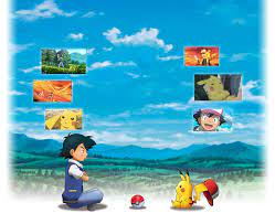 20th Pokémon Movie Gets its First Full-Length Trailer