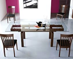 wooden dining table designs with glass top round dining dining table designs with glass top round