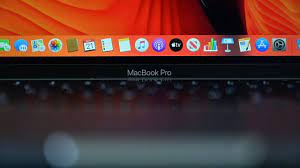 Rumor: New MacBook Pro to debut at WWDC 2021