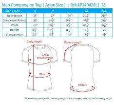 Asian T Shirt Measurement Chart T Shirt Size T Shirt Standard Size Custom T Shirt Size