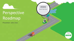 road map powerpoint template animated powerpoint roadmap presentation template like never before