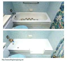 change color of bathtub full size how to paint a kit colo