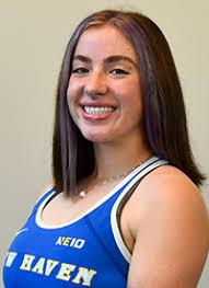 Alexa Orlando - Women's Tennis - University of New Haven Athletics