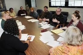 Setting Up A Safety Committee Program North Dakota Wsi