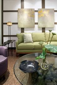 Zen Living Room Zen Inspired Refresh Transitional Living Room San