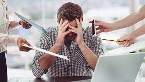Estudio de factores psicosociales, una evaluación necesaria para evitar  riesgos laborales - MB Prevent