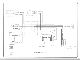 moto 4 80cc wiring diagram wiring diagram fascinating